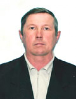 Шуматов Геннадий Шамтиевич